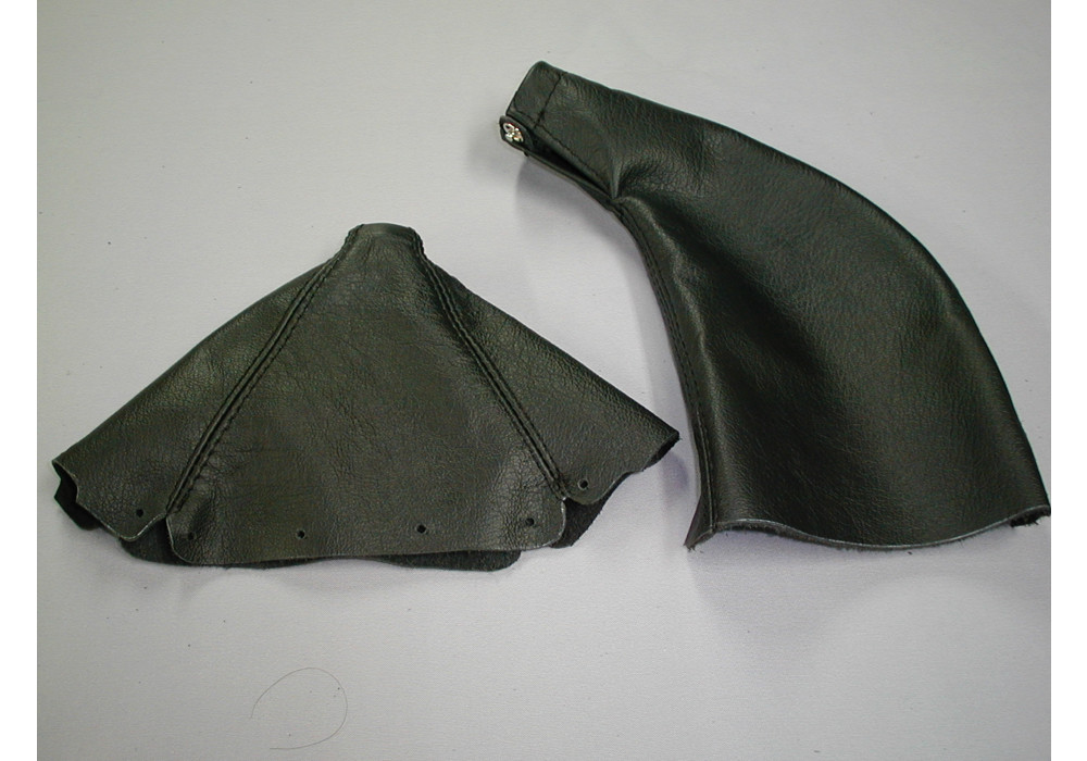 nakamae standard leather shift boot for miata mx5 rev9