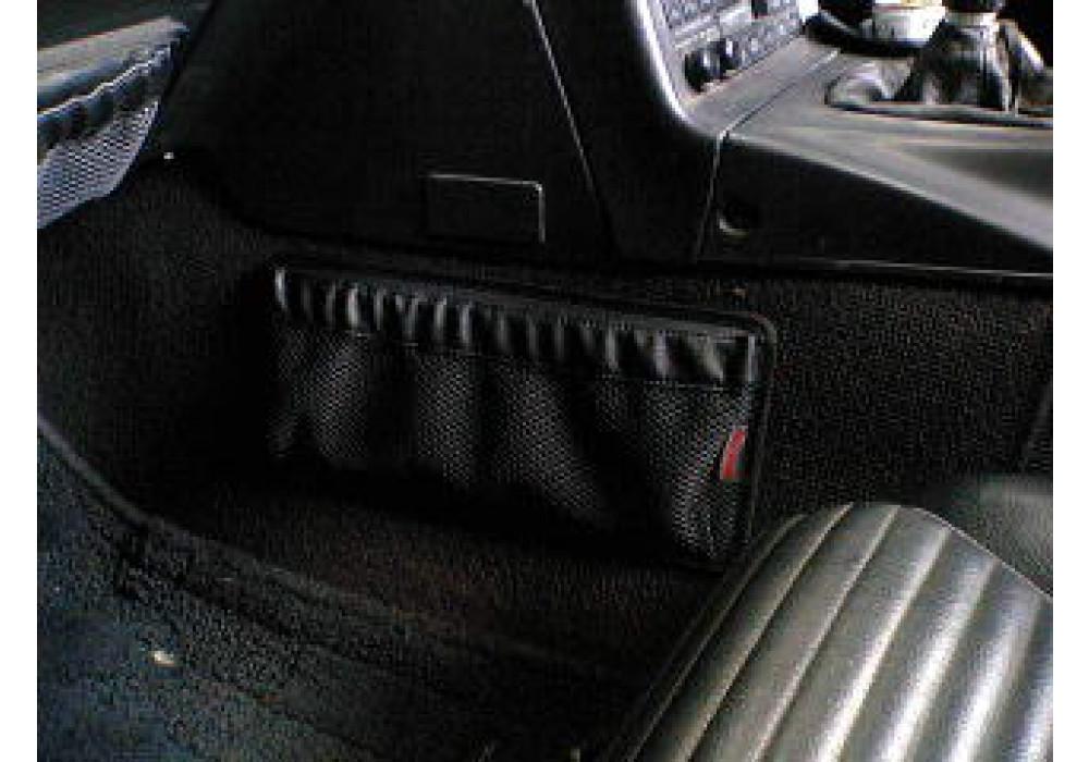 Nae Mesh Pocket For Miata Mx5 Mx 5 89 05 Jdm Roadster Rev9