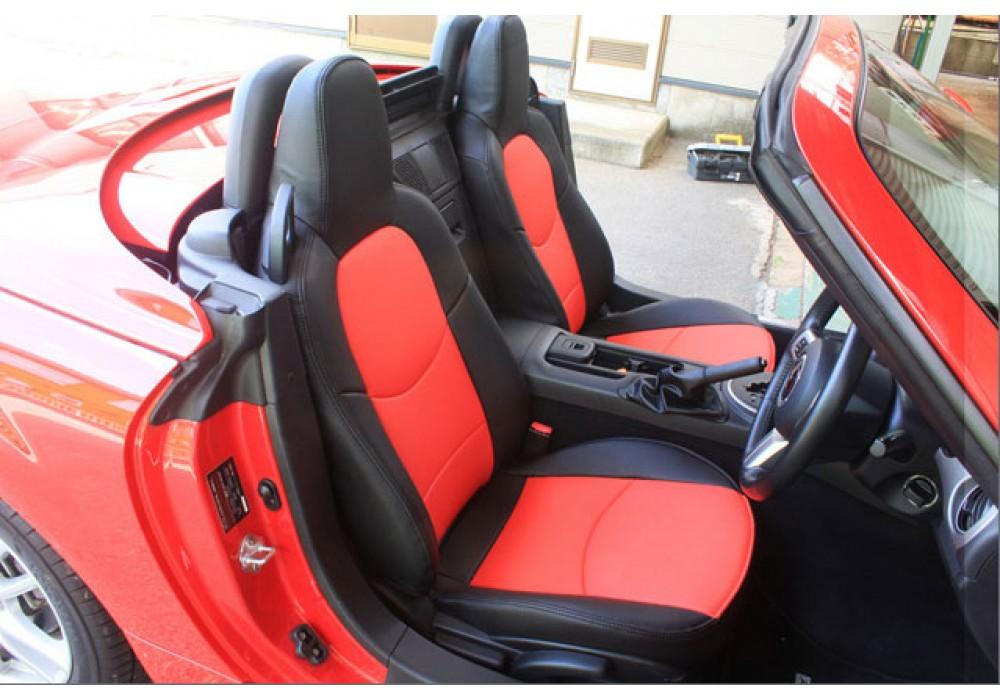 Vehicle Seat Covers Autosport Catalog