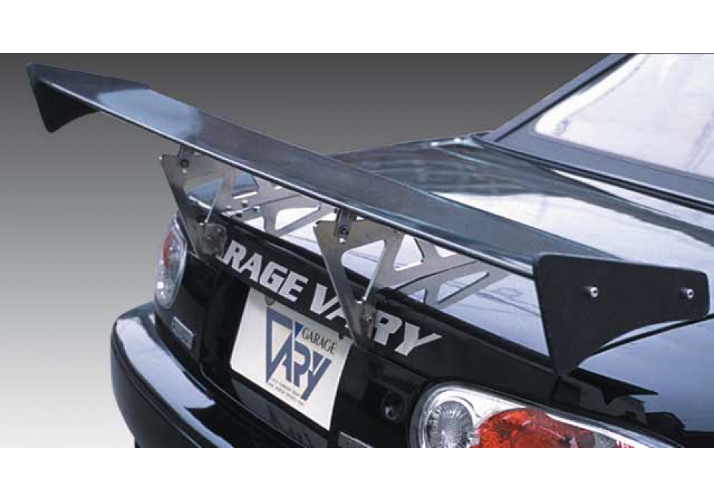 Garage vary gt wing for mazda miata mx 5 89 05 rev9 for Garage gt auto