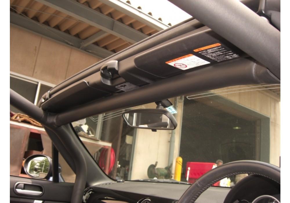 Saito Nc 4 Point Roll Cage For Mazda Miata Mx5 Nc Rev9
