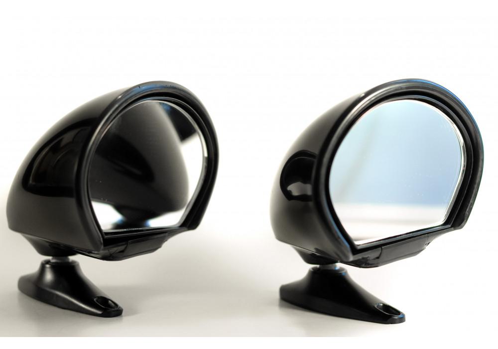 Rev9 Oe Style 1028 Mirrors For Miata Mx 5 Rev9