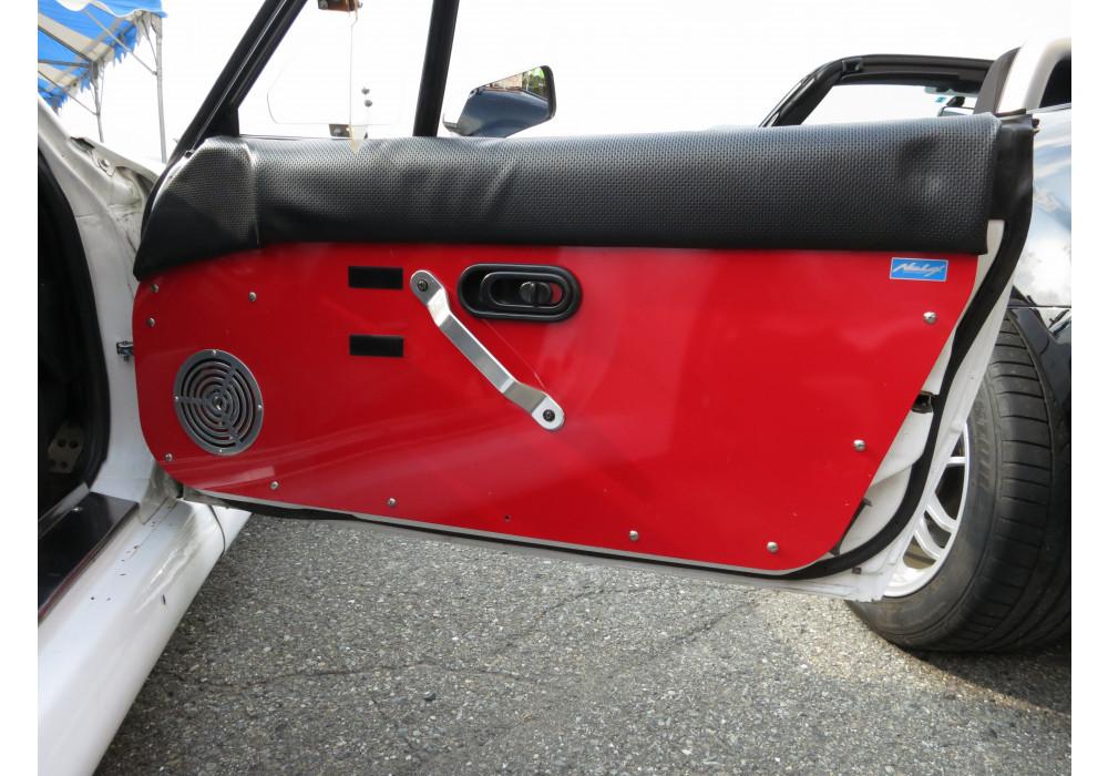 Nielex Door Panels For Miata MX5 MX-5 89-97 JDM Roadster : REV9 & Nielex Door Panels For Mazda Miata MX5 NA 89-97 | REV9 Pezcame.Com