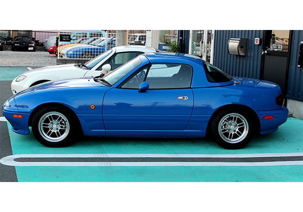 Enkei Rpf 1 14 Quot Wheel For Mazda Miata Mx 5 89 05 Rev9