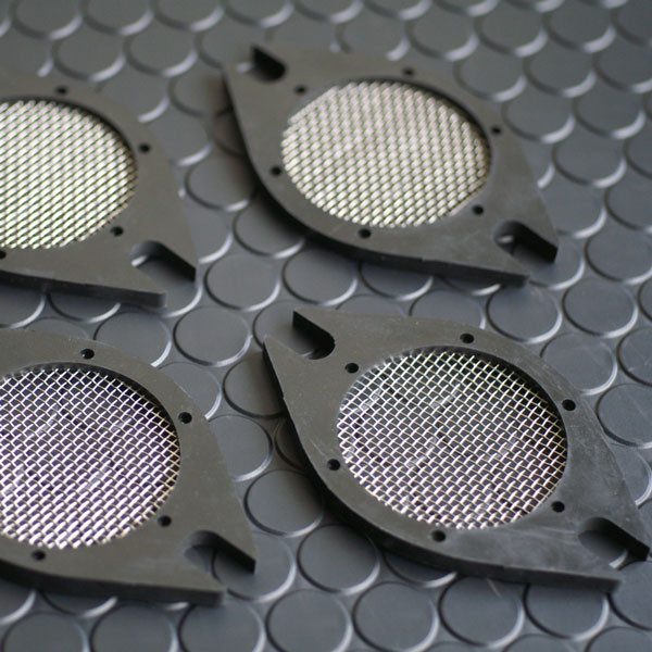 Jubiride Mesh Filters For Miata MX5 MX-5 ALL YEARS JDM Roadster : REV9 Autosport