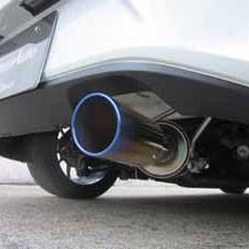 Fujimura Special Edition Exhaust