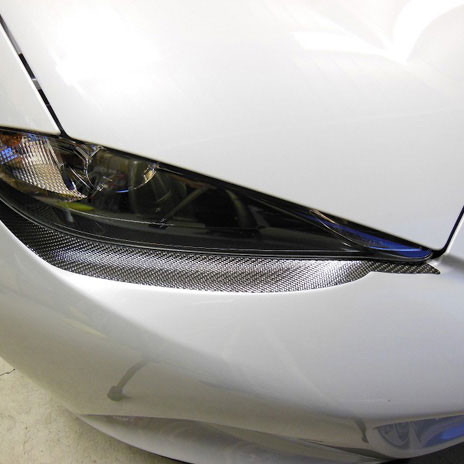 HASEPRO Headlight Shadow