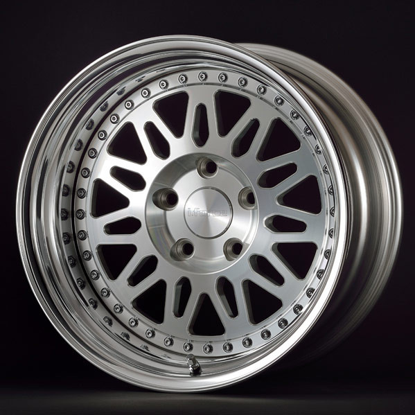 "iForce FD-11SM 15"" Wheel"