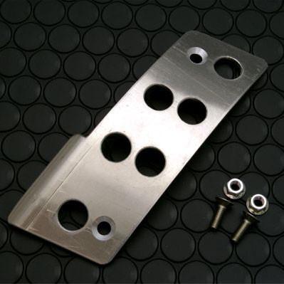 58Drive Aluminum Gas Pedal TypeS  For Miata MX5 MX-5 89-05 JDM Roadster : REV9 Autosport