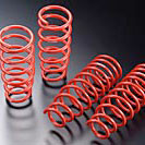 Autoexe Low Down Springs