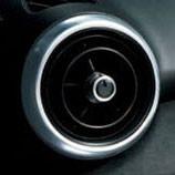 Mazdaspeed Ventilation Rings