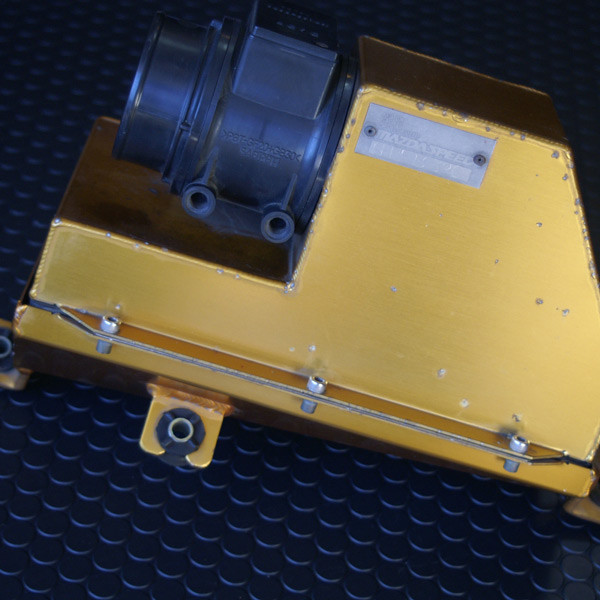 Mazdaspeed Induction Box 1.8L
