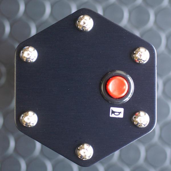 Daikei Race Horn Button