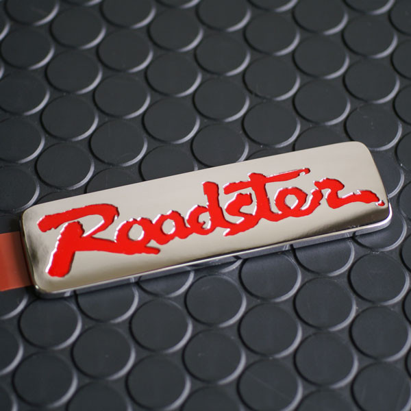 Roadster (NA) JDM Badge