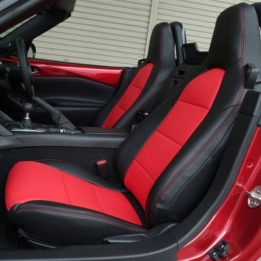 Autowear Seat Covers For Miata MX 5 ND 2016