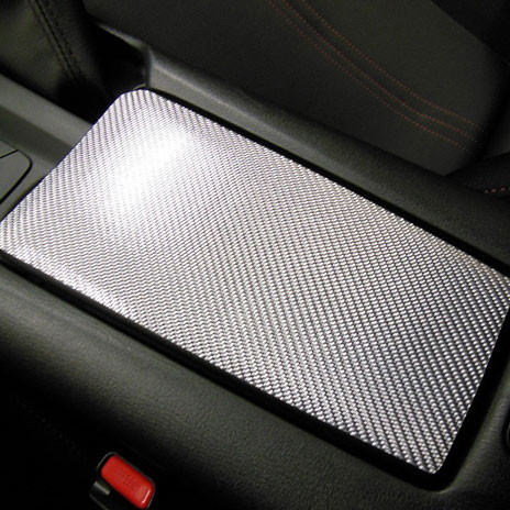 HASEPRO Center Console Lid Cover