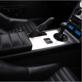 RS Products Retro Center Console For Miata MX5 MX-5 89-97 JDM Roadster : REV9 Autosport