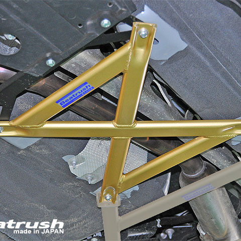 Beatrush Floor Reinforcement Bar