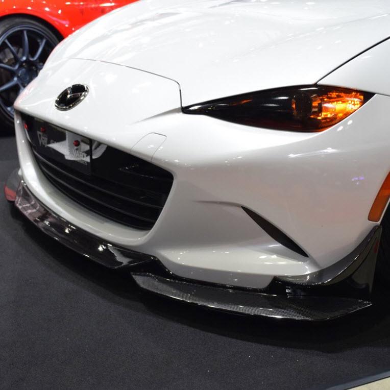 Garage Vary Glide Front Lip (Type-3)