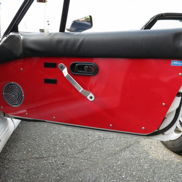 Nielex Door Panels  For Miata MX5 MX-5 89-97 JDM Roadster : REV9 Autosport