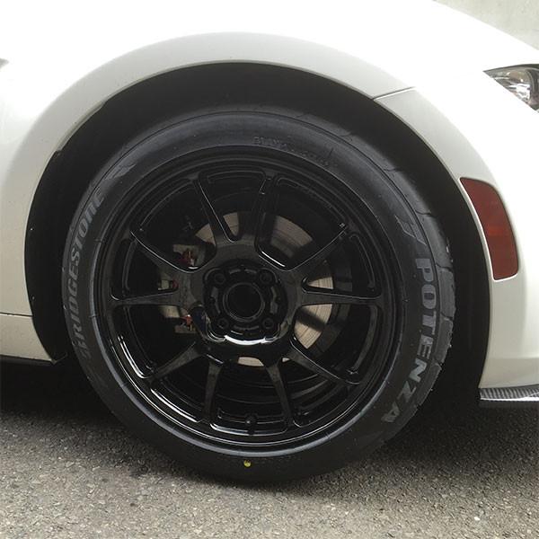 """TWS (JoyFast) T66-F 16"""" Wheel"""