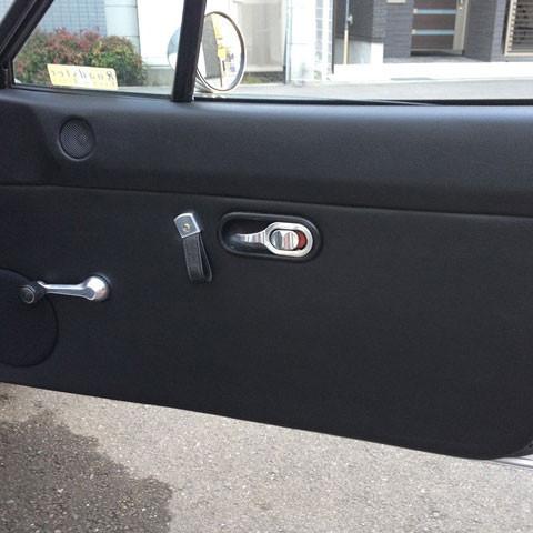 Nakamae Door Panels Type-2 & Nakamae Door Panels Type-2 For Mazda Miata MX5 NA | REV9 Pezcame.Com