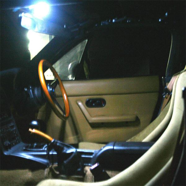 Jet Stream Interior Map Light For Miata MX5 MX-5 89-97 JDM Roadster : REV9 Autosport