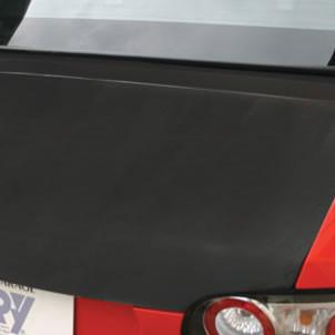 Garage Vary Third Brake Light Cover