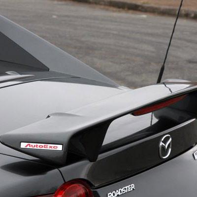 Autoexe RF Rear Wing