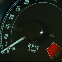 RS Products Needle Caps For Miata MX5 MX-5 89-97 JDM Roadster : REV9 Autosport