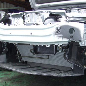 Odula Ram Intake RS