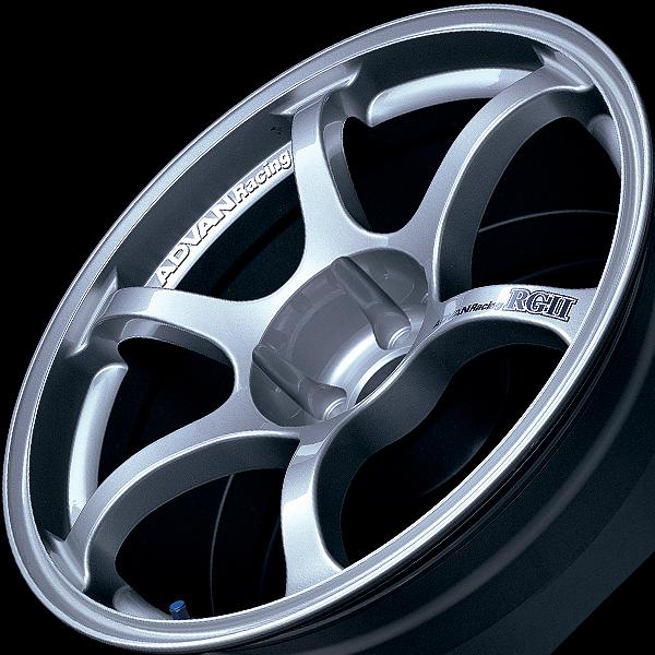 """Advan Racing RG-II 16"""" Wheel"""