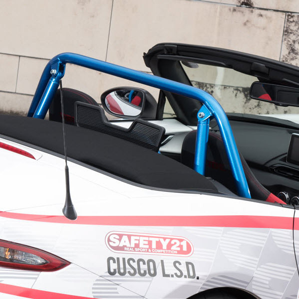 Cusco D1 Roll Cage