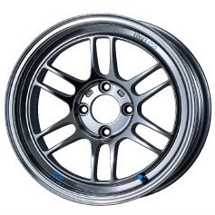 "Enkei RPF1-RS 15"" Special Brilliant Coating (SBC)"