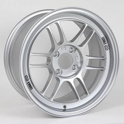 "Enkei RPF1 15"" Wheel"
