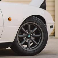 Enkei Classic Compe Wheels Wheels For Miata MX5 MX-5 89-97 JDM Roadster : REV9 Autosport