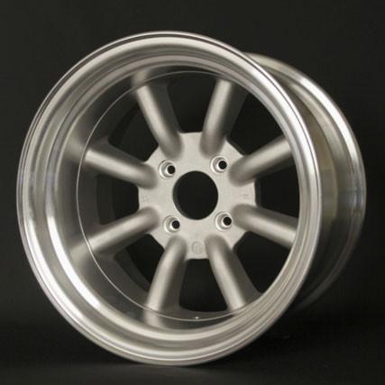 "RS-Watanabe Aluminum R-Type 16"" Wheel"