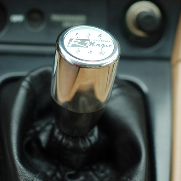 R-Magic Heavyweight Shift Knob