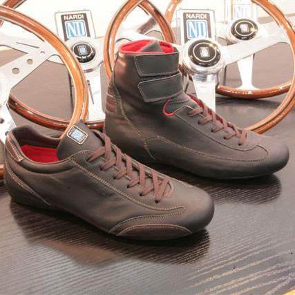 Nardi Racing Shoes For Miata MX5 MX-5 ALL YEARS JDM Roadster : REV9 Autosport