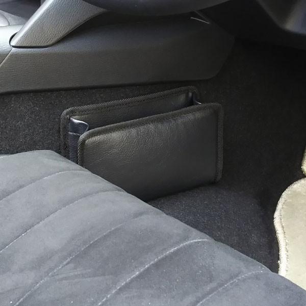 Nakamae Side Pocket