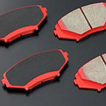 Autoexe Street Brake Pads