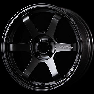 "Rays Volk Racing TE37 Sonic 15"" Wheel"