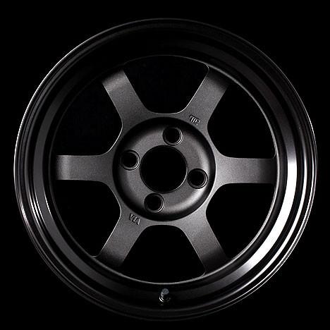 "RAYS Volk Racing TE37V BA 2017 Limited 17"" Wheel"