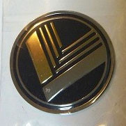 Club-NA Nose Badge For Miata MX5 MX-5 89-97 JDM Roadster : REV9 Autosport