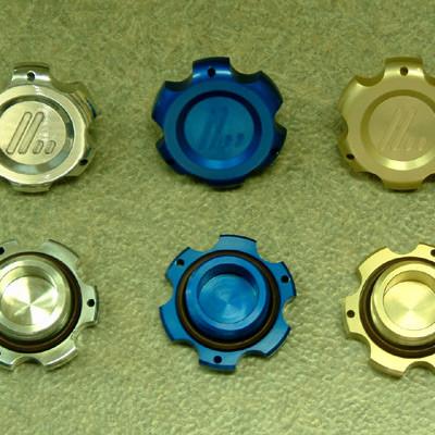 Beatrush Oil Filler Cap For Miata MX5 MX-5 ALL YEARS JDM Roadster : REV9 Autosport