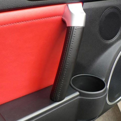 Liberal Door Pull Cover For Miata MX5 MX-5 06+ JDM Roadster : REV9 Autosport