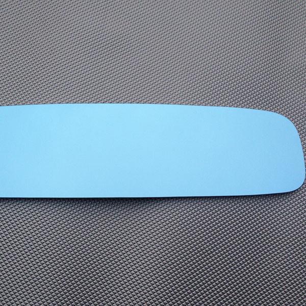 TUCKIN99 Blue Rear View Mirror
