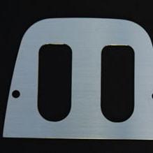 Nielex Power Window Switch Plate For Miata MX5 MX-5 89-97 JDM Roadster : REV9 Autosport