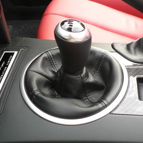 Liberal Shift Boot For Miata MX5 MX-5 06+ JDM Roadster : REV9 Autosport