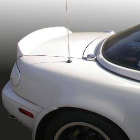 Jet Stream Rear Spoiler Type-1 For Miata MX5 MX-5 89-97 JDM Roadster : REV9 Autosport